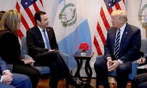 meeting presidents