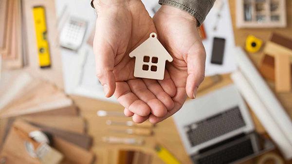 property debts