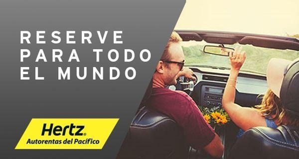 reserva de auto en chile