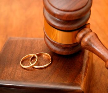 contentious divorce decree