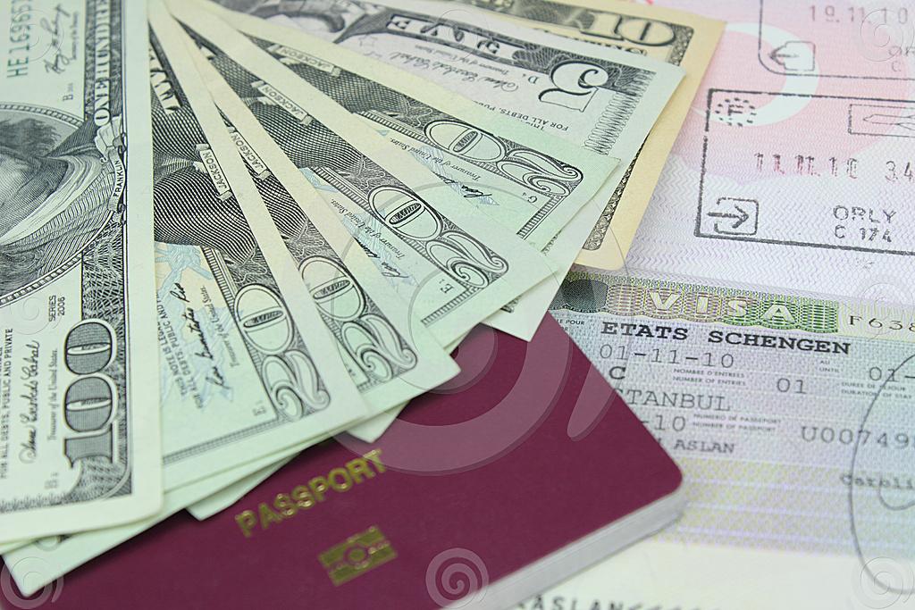 economic solvency to enter Panama