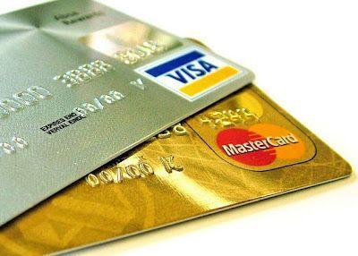 tarjeta de credito para arrendar un carro