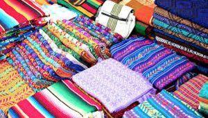 ex`portar peru textil