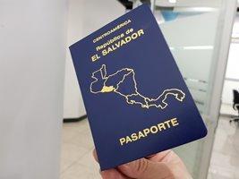 Canadian visa procedures in El Salvador