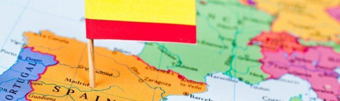 Procedures and requirements for entering Spain