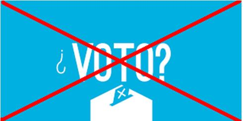 Requirements to vote in Guatemala