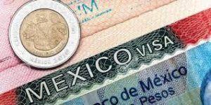 visa mexicana
