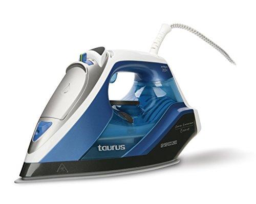 Taurus Geyser Eco 2800 2800-Plancha W, 180 g/min, Punta de precisión, regulador de Vapor y Temperatura