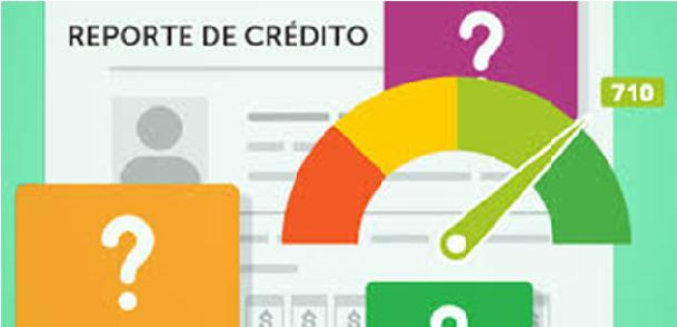 How do I know if I'm in the Credit Bureau