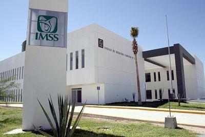 IMSS Institute