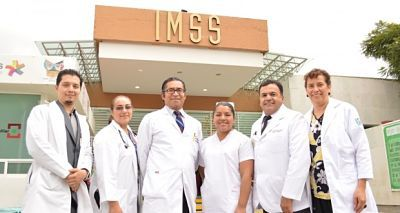What are the benefits of IMSS