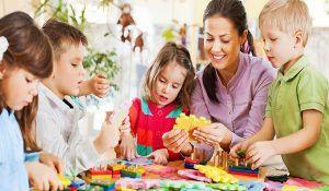 Child care and care service