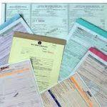 documentos basicos para abrir un negocio